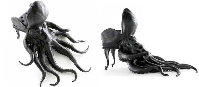 Octopus Chair Inspiration Octopus Chair 2017