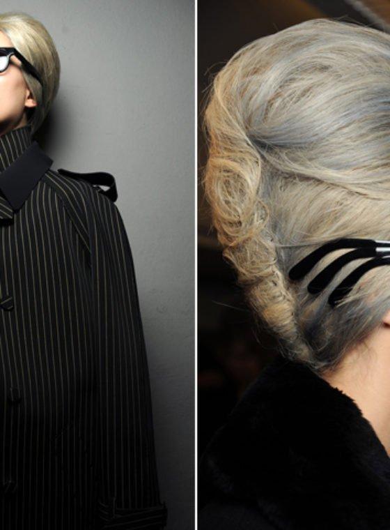 Jean Paul Gaultier F/W 2011