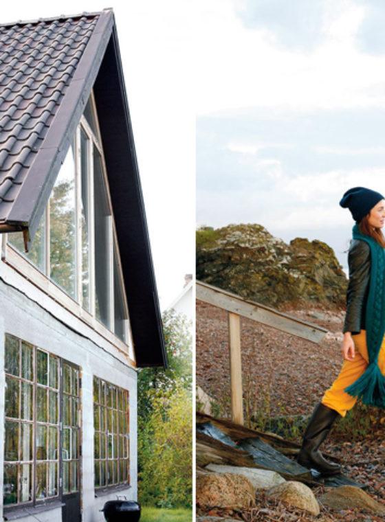 Nordic Dwellings