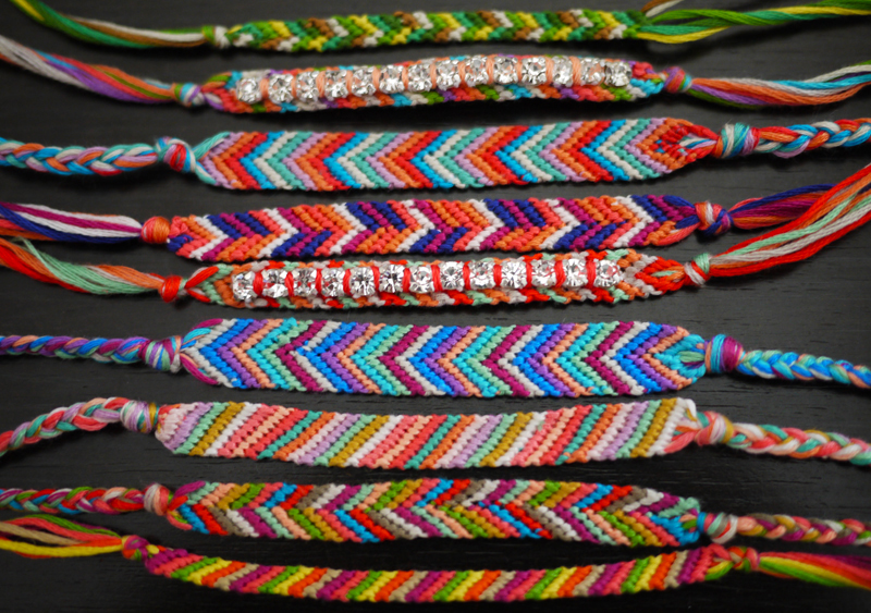 96dd863f55a DIY Friendship Bracelet – Honestly WTF