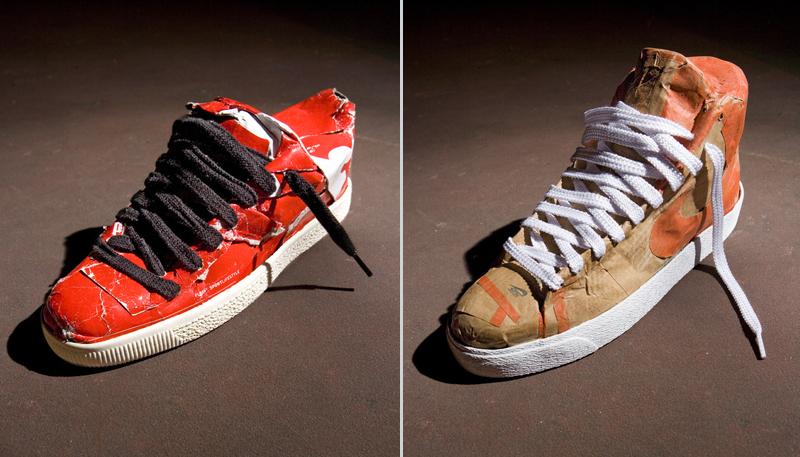 puma rare shoes