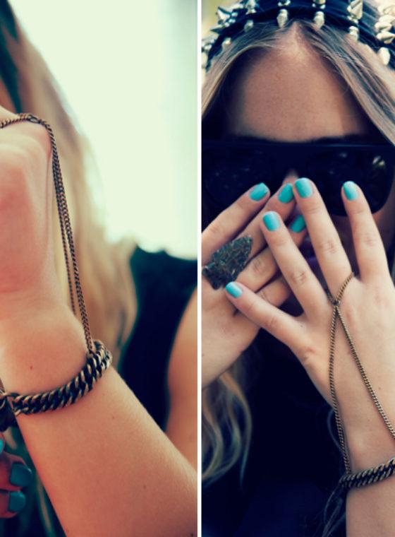DIY Luv Aj Handpiece