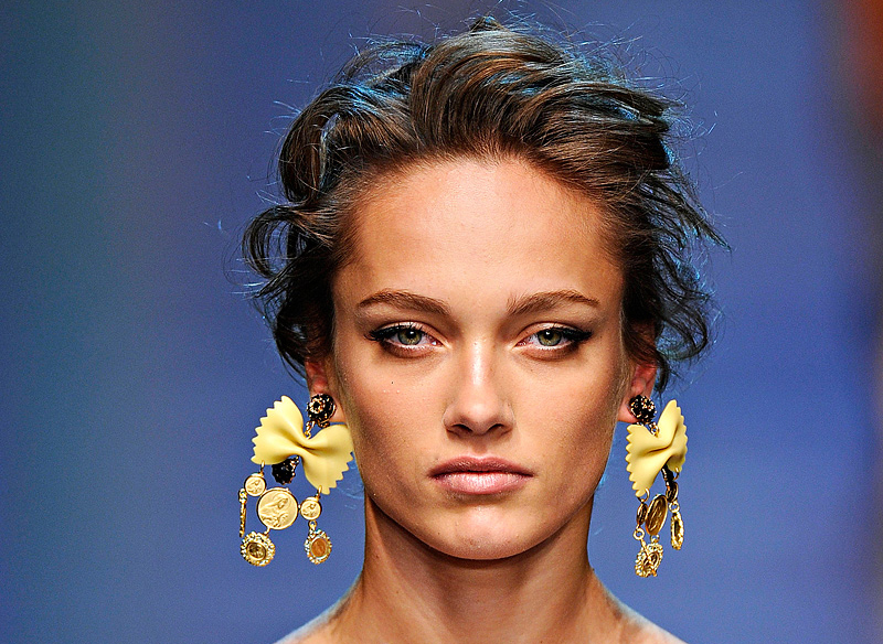 c7d4e09775 Dolce Gabbana. Excellent Look With Dolce Gabbana. Dolce Gabbana With ...