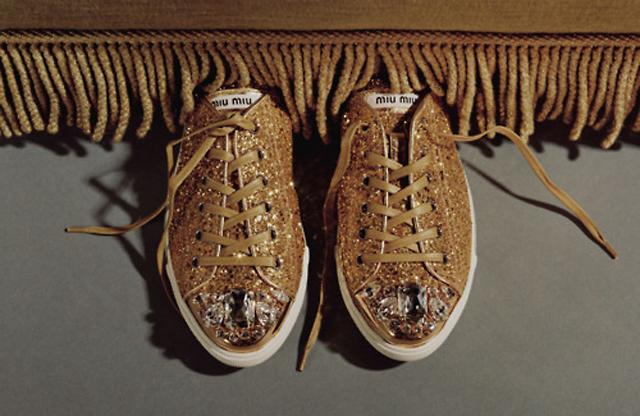 4f11ad9a64 DIY Miu Miu Sneakers – Honestly WTF
