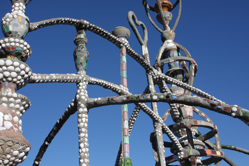 Watts Towers 3
