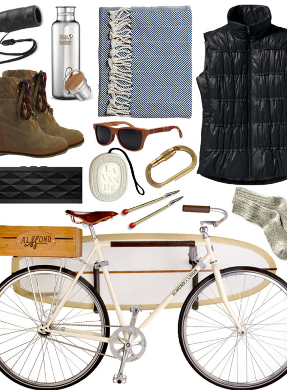 Gift Guide 2011: For The Adventurer