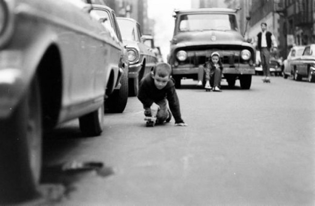 Learn to skateboard - Time Out New York