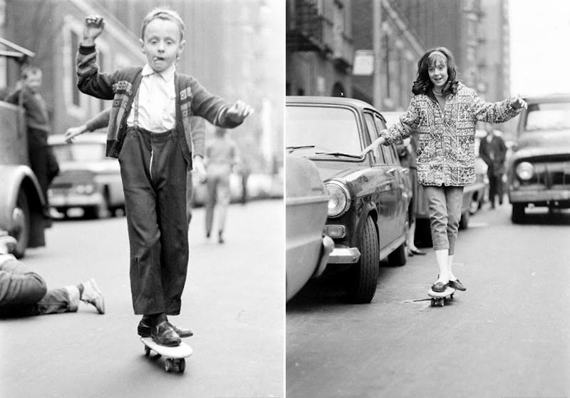 60s Skate Honestly WTF