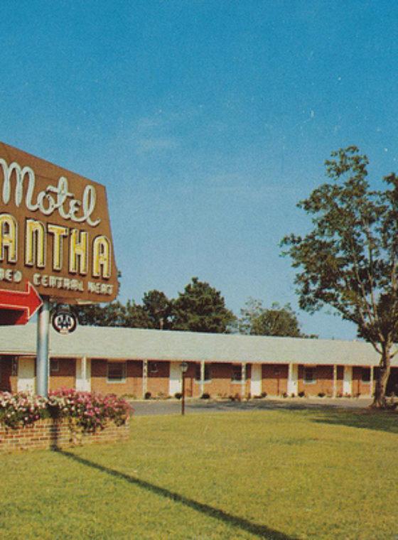 Motel Hotel