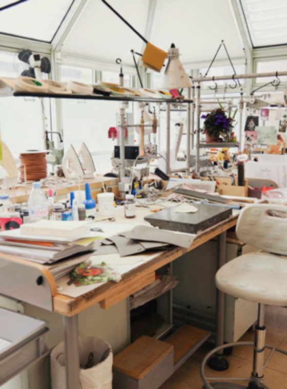 Hermès Atelier Sacs