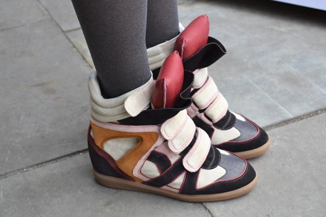 Sneaker Freak – Honestly WTF