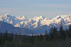 Alaska 25