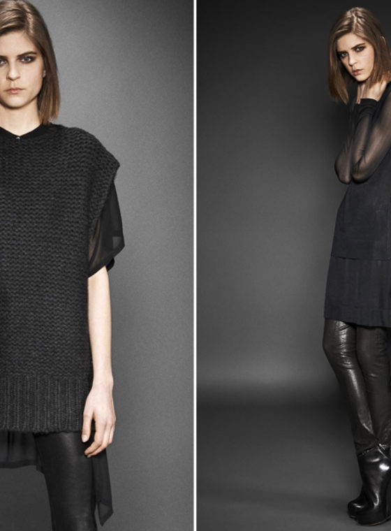 J Brand Fall 2012