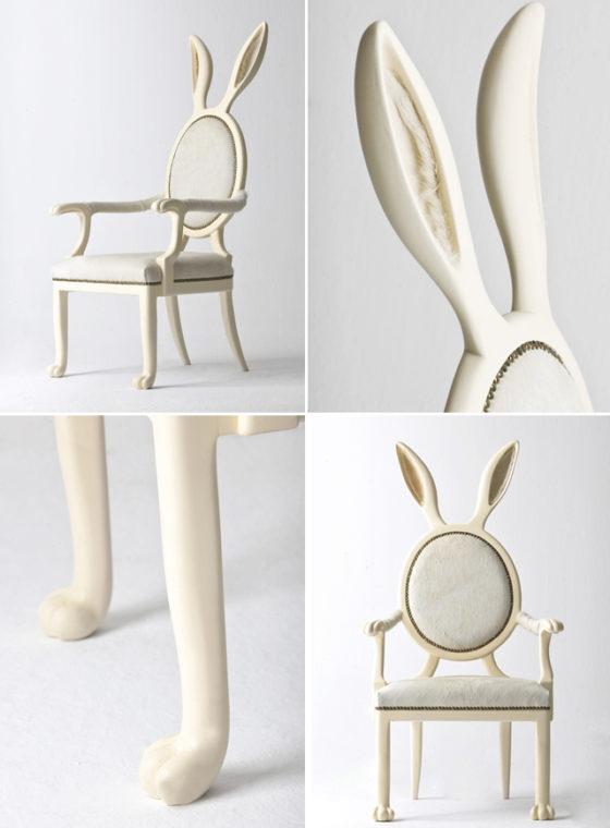 Sit, Bunny