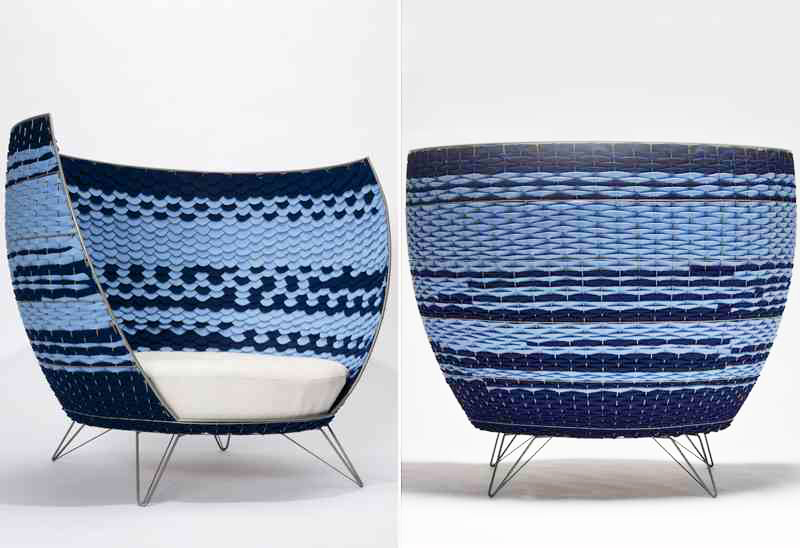 Exceptional (via Here). Baskets · Chairs ... Great Pictures