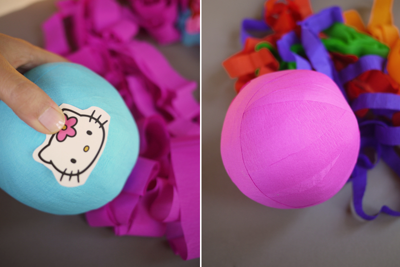 Diy Surprise Balls Honestly Wtf