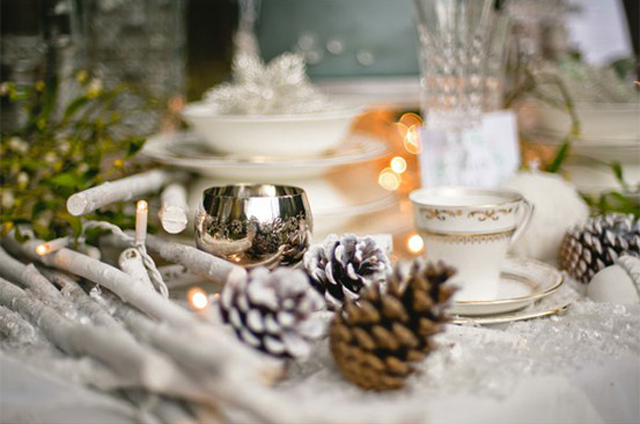 Winter Table Settings & It Truly Has Been Blessing For Our Kiddos ...