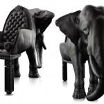 elephant chair 1