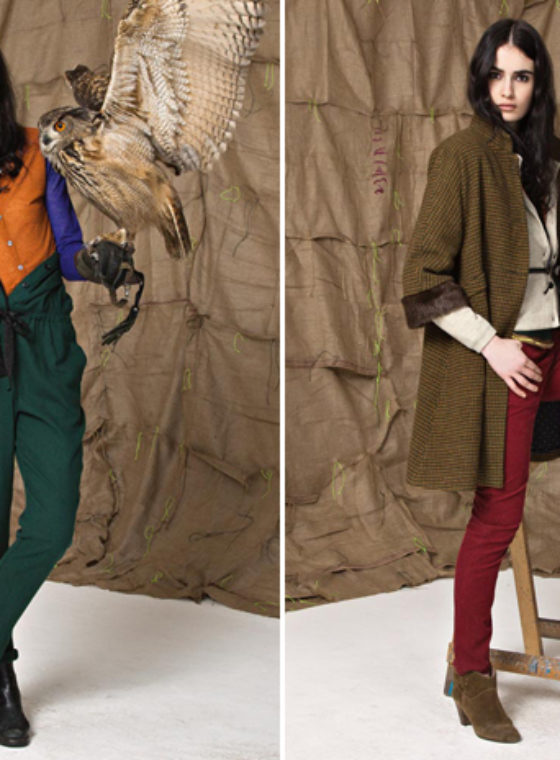 Bellerose Fall 2012