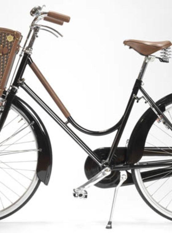 La Malle Bicyclette