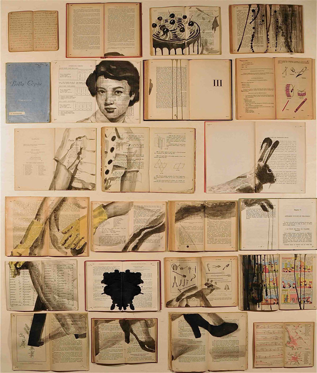 book paintings 1
