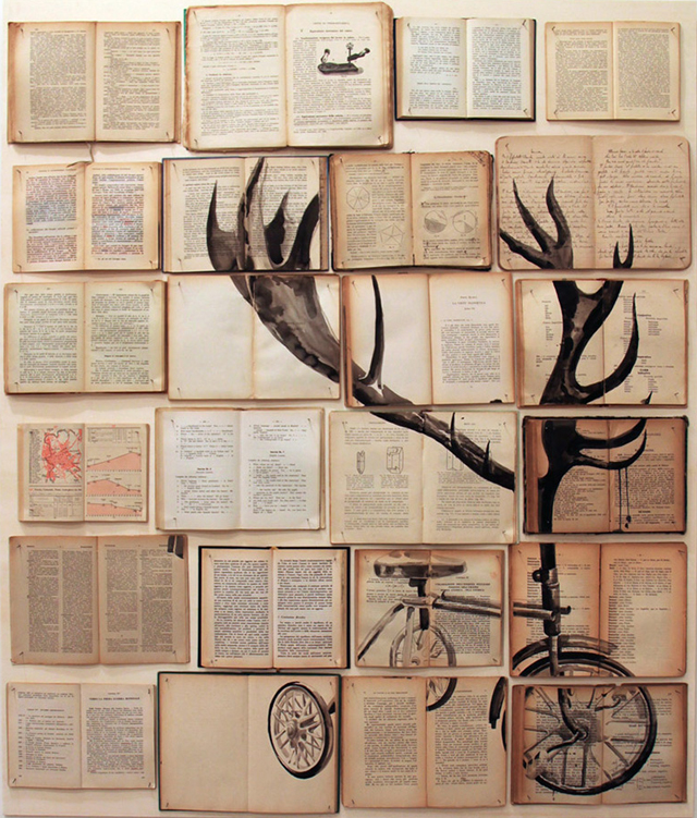 book paintings 3