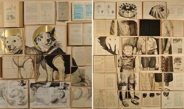 book paintings 4