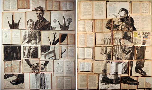 book paintings 5