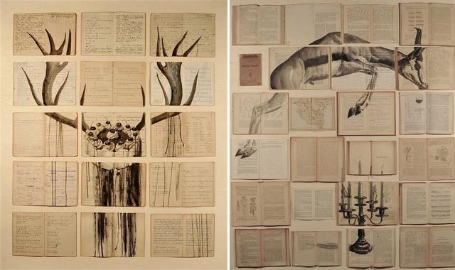 book paintings 6