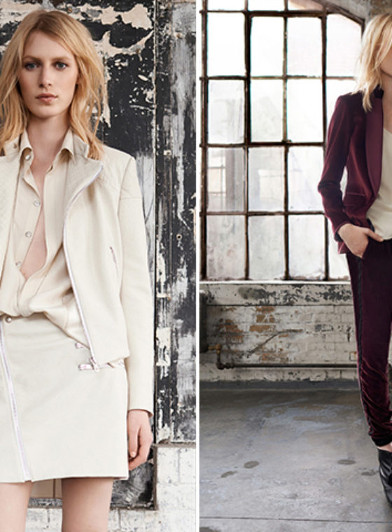 Rag & Bone Resort 2014
