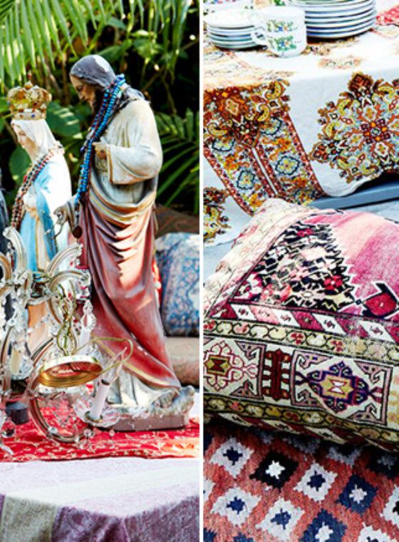 Textile Paradise
