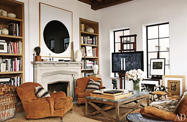 ralph lauren vintage furniture East Village Renovation – Honestly WTF ralph lauren vintage furniture