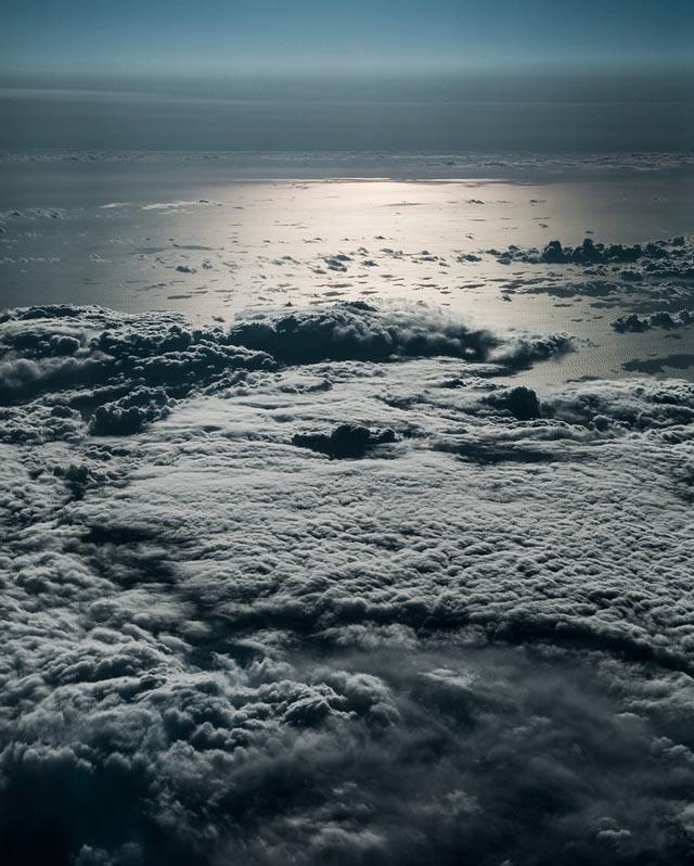 head in the clouds 9