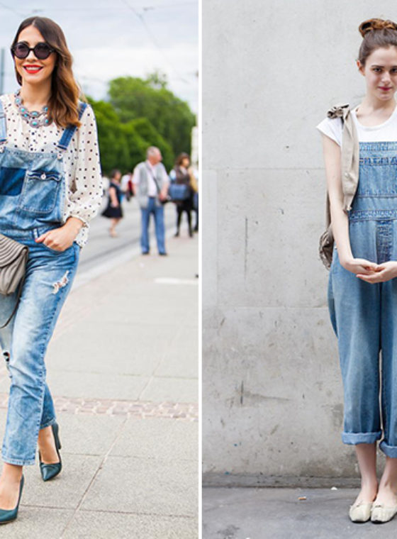 Oh, Overalls