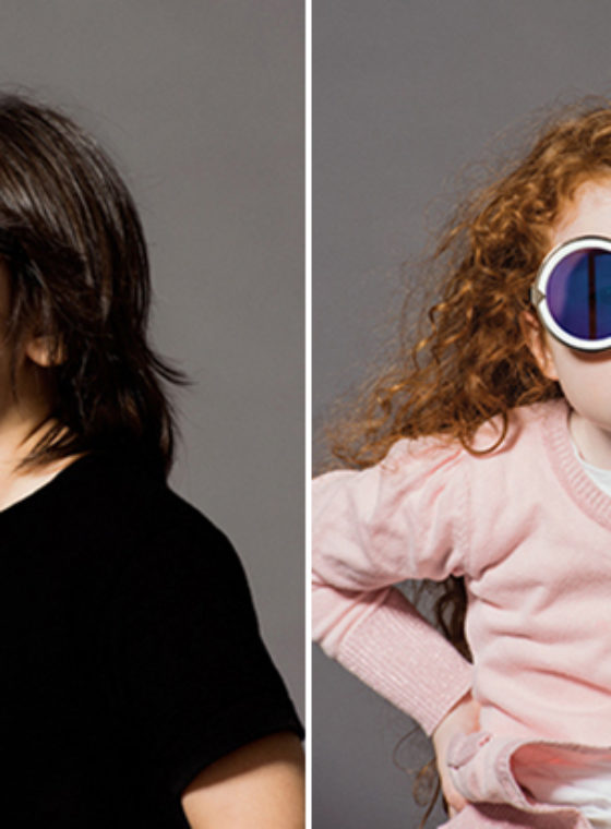 Kids Love Karen Walker