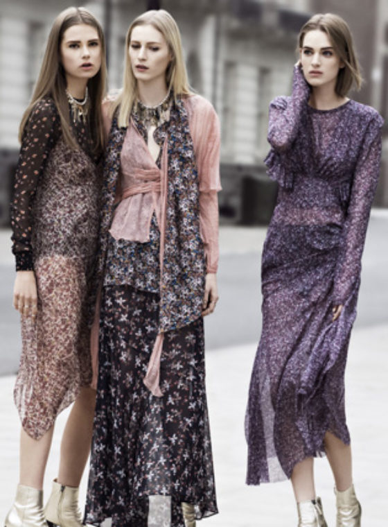 Zara Fall 2013
