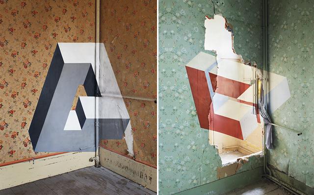 Géométrie de L'mpossible _ 3