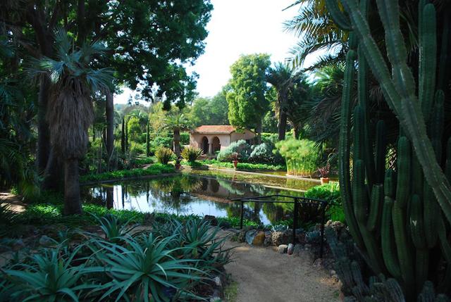 lotusland 1