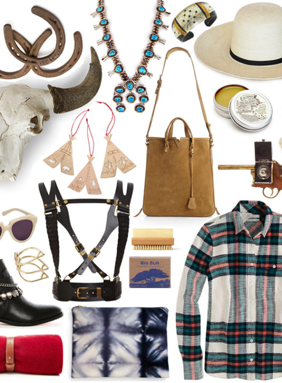 Gift Guide 2013: The Country Girl