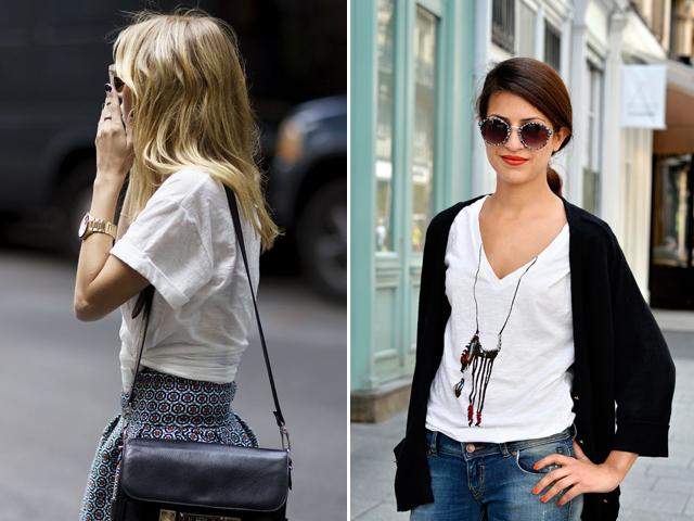 white T-shirt 16