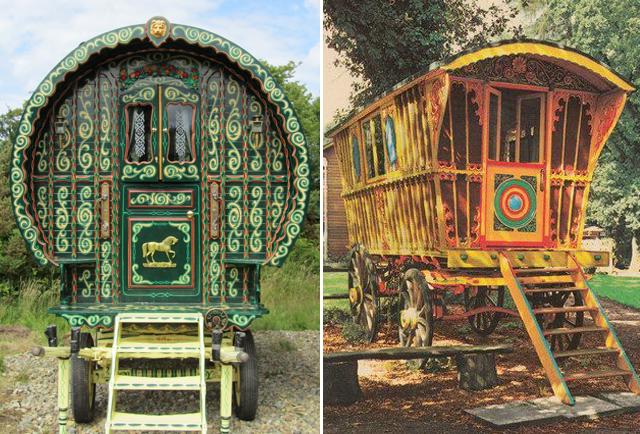 gypsy wagon1