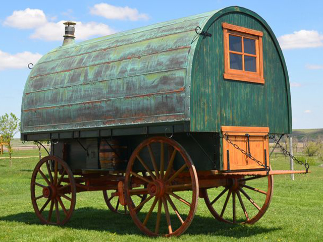 gypsy wagon12