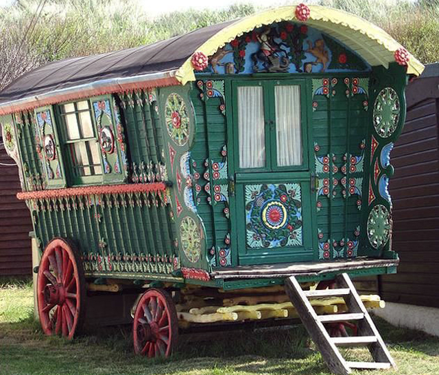gypsy wagon14