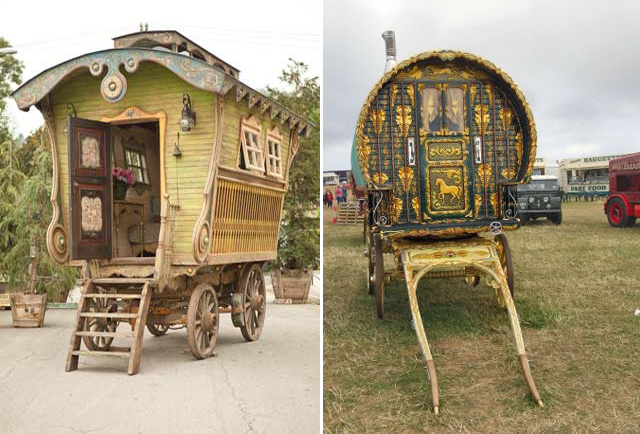 gypsy wagon5