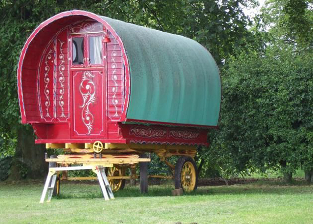 gypsy wagon8