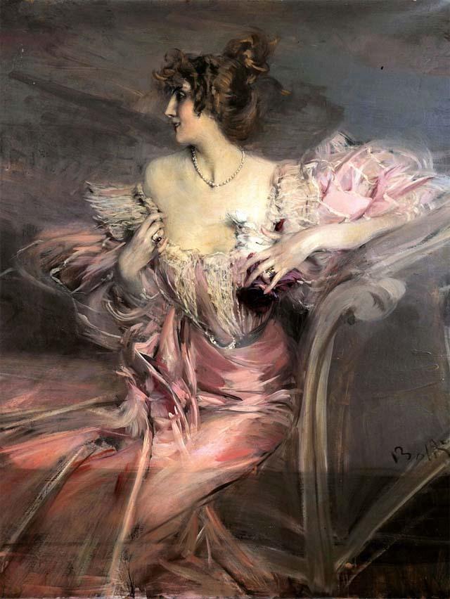 Madame de Florian 3