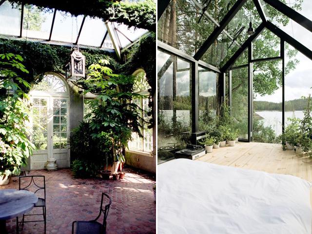 indoor garden 13