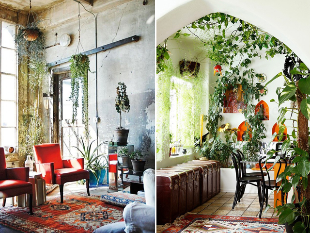 Awesome Indoor Garden 4 Great Ideas