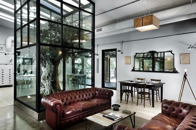indoor garden 7