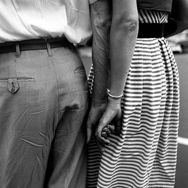 July 27, 1954, New York, NY